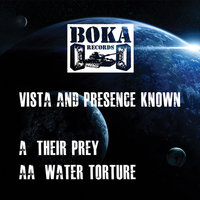 Their Prey / Water Torture – Single — Vista, Presence Known