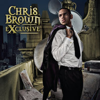Exclusive — Chris Brown