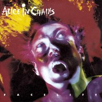 Facelift — Alice In Chains