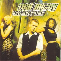 One More Time — Real McCoy