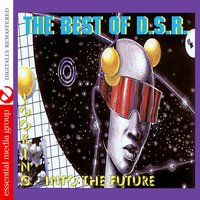 The Best of D.S.R. - Looking into the Future — сборник