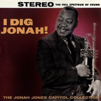 The Capitol Records Collection — Jonah Jones Quartet