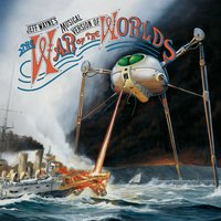 The War Of The Worlds — Jeff Wayne