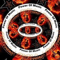 Power of Music — DJ DOVANO