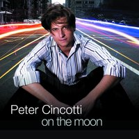 On The Moon — Peter Cincotti