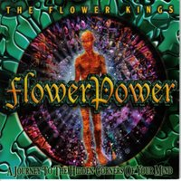 Flowerpower — The Flower Kings