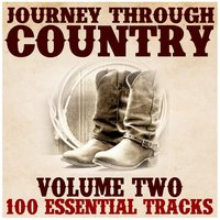 Journey Through Country, Vol. 2 (100 Essential Tracks) — Merle Haggard