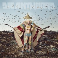 Mount Ninji and da Nice Time Kid — Die Antwoord