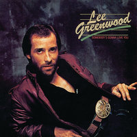 Somebody's Gonna Love You — Lee Greenwood