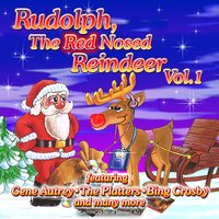 Rudolph, The Red Nosed Reindeer, Vol.1 — сборник