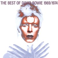The Best Of David Bowie 1969/1974 — David Bowie