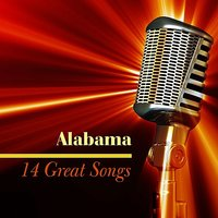 14 Great Songs — Alabama
