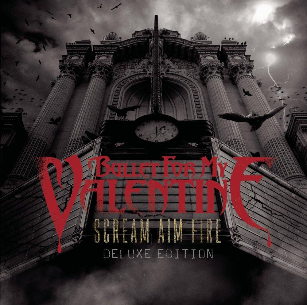 Waking The Demon U2014 Bullet For My Valentine. Слушать онлайн на Яндекс.Музыке