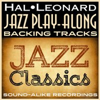 Hal Leonard Jazz Play-Along Backing Tracks: Jazz Classics — Mark Taylor, Hal Leonard Corporation