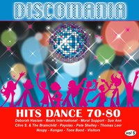 Discomania: Hits Dance 70-80, Vol. 5 — сборник