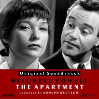 The Apartment — The Hollywood Studio Symphony Orchestra, Mitchell Powell