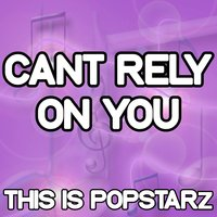 Can't Rely On You - Tribute to Paloma Faith — This Is Popstarz