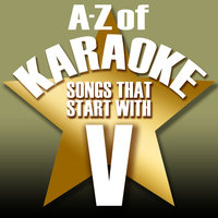 "A-Z of Karaoke - Songs That Start with ""V"" — Karaoke Collective"