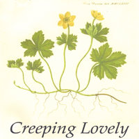 Creeping Lovely - EP — Creeping Lovely