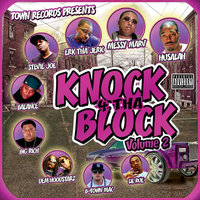 Knock 4 Tha Block, Vol. 2 — сборник