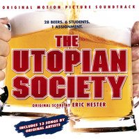 The Utopian Society: Motion Picture Soundtrack — Various Independent Artists