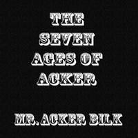Seven Ages of Acker — Acker Bilk and His Paramount Jazz Band