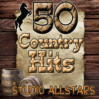 50 Country Hits — Studio Allstars