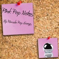 Pink Pop Notes Top Female Pop Songs — сборник
