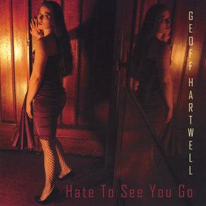 Geoff Hartwell - Tumbelina (feat. Sonny Landreth)