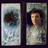 White Christmas — Karel Gott