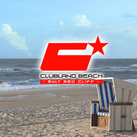 Clubland Beach - Sylt Red Cliff — сборник