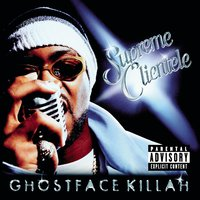Supreme Clientele — Ghostface Killah