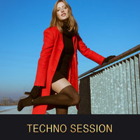 Techno Session — Dudu Nahas