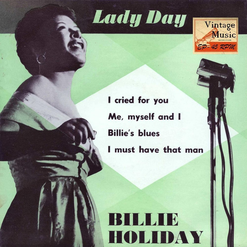 "a biography of billie holiday the most popular jazz vocalist Jazz singer billie holiday was born on april 7 1915 as eleanor fagan and went on to become one of the most influential and poignant performers in music history axsbp: "" billie holiday, photo by william p."