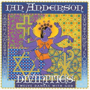 Ian Anderson/Andrew Giddings, Ian Anderson, Andrew Giddings - In a stone circle