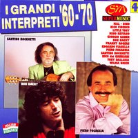 I Grandi Interpreti '60-'70 Vol 4 — Various Artists - Duck Records