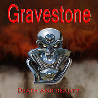 Death And Reality — Gravestone