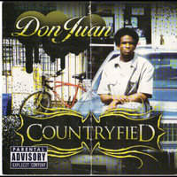 Countryfied — Don Juan