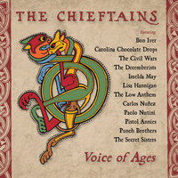 Voice Of Ages — The Chieftains
