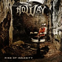 Rise of Insanity — Noway, No Way