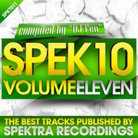 Spek10 Vol.11 - Compiled by DJ Fen — сборник