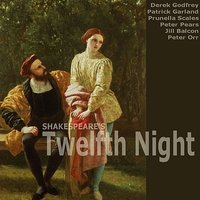 Twelfth Night — Peter Pears, Prunella Scales, Derek Godfrey, Patrick Garland