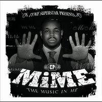 The Music In Me — Tynie Superstar