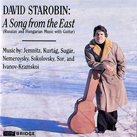 A Song From the East — David Taylor, Benjamin Hudson, Kim Kashkashian, Oren Fader, Susan Palma, David Starobin