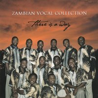 There Is a Way — Zambian Vocal Collection