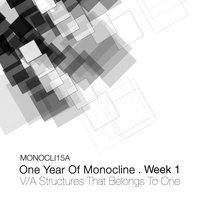 Structures That Belongs To One - Week 1 — Psyk
