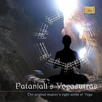 Patanjali's Yogasutras - The Original Master's Eight Steps Of Yoga — сборник