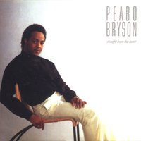 Straight From The Heart — Peabo Bryson