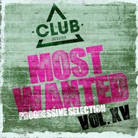 Most Wanted - House Selection, Vol. 15 — сборник