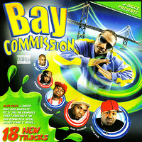 J-Diggs Presents... Bay Commission — сборник